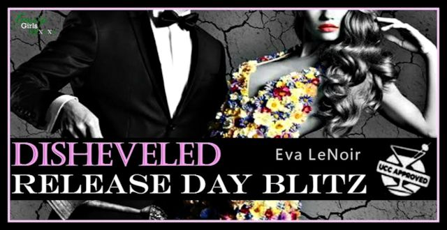 Disheveled is now LIVE!
