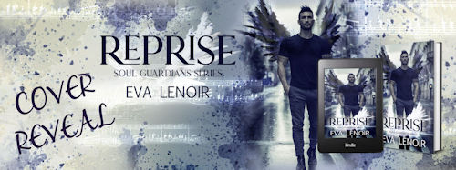 Reprise Cover Reveal